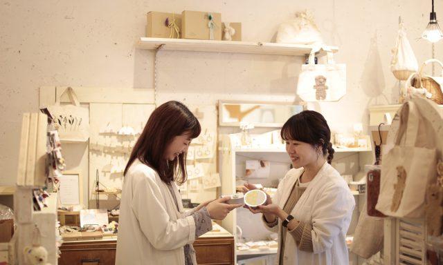 【good story】贈りモノ雑貨店LISULISU(リシュリシュ)いとう店長のおはなし